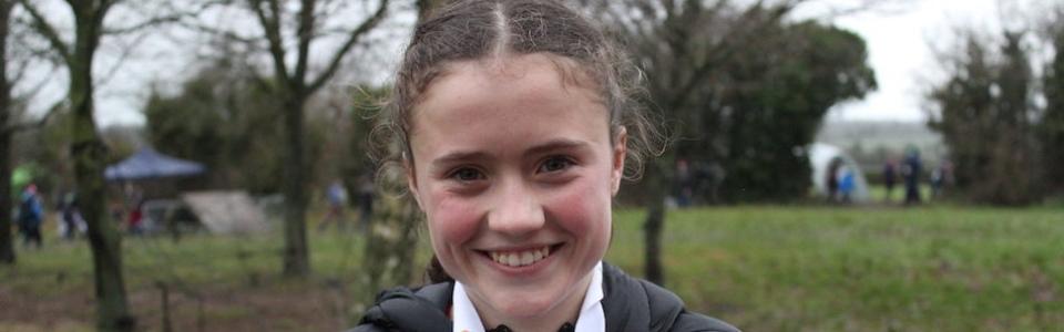Claragh Keane