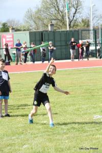Mr Oil Wexford Juvenile T&F Championships 2017